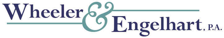 Wheeler Engelhart PA Logo